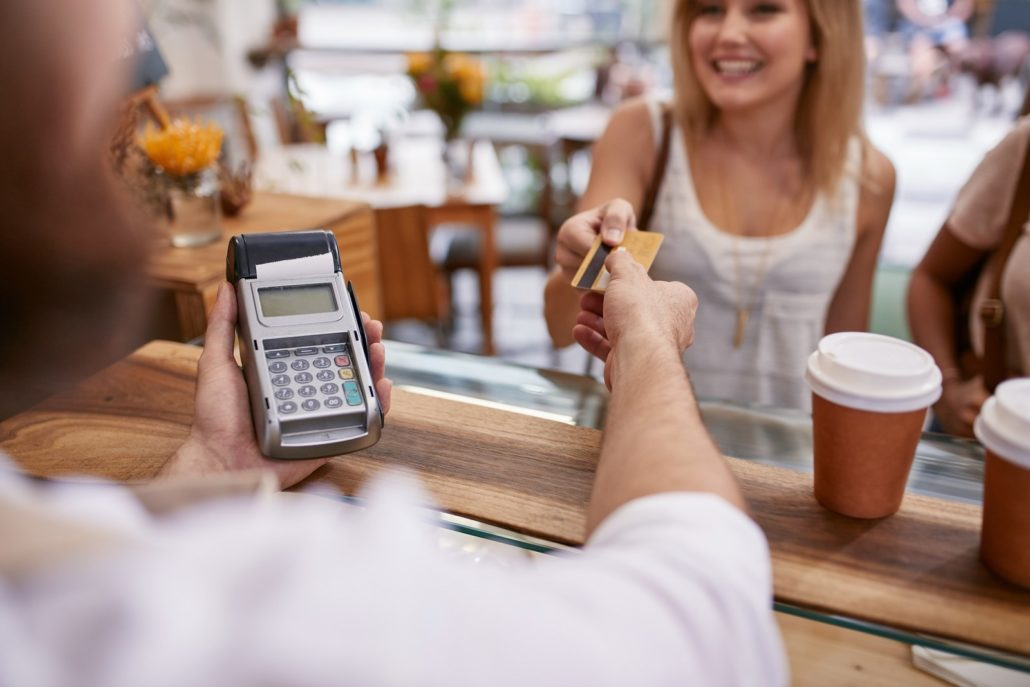 Some Advantages of Having a Credit Card Machine for Your Business